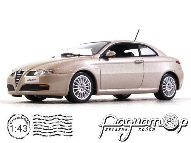 Alfa Romeo GT (2003) 400120325 (TI)