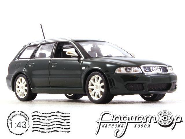 Audi RS4 Avant (2000) 4012138054912 (TI)