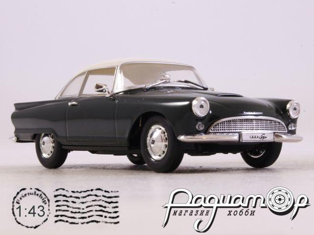 Auto Union 1000 SP Coupe (1958) 400011021 (TI)