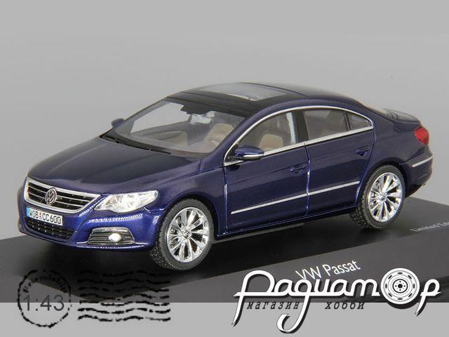 Volkswagen Passat (2008) 07252 (TI)