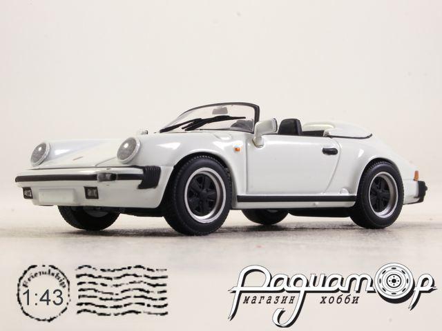 Porsche 911 Carrera Speedster (1989) WAP0200360A (TI)