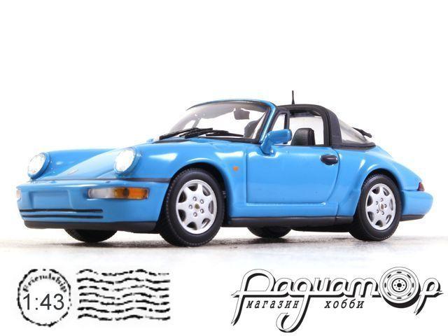 Porsche 911 (964) Targa (1977) 400061364 (TI)