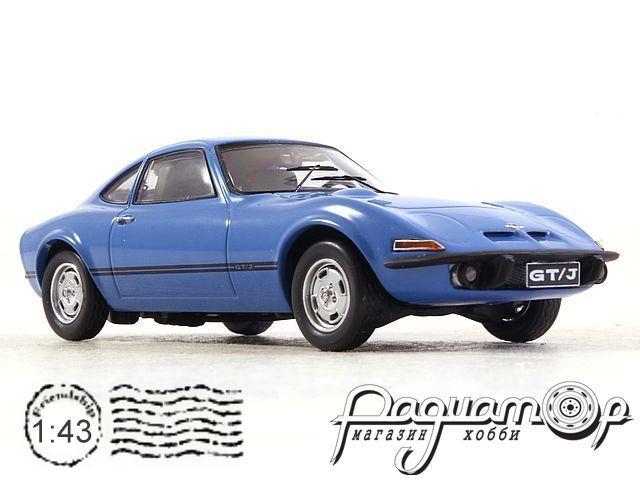 Opel GT/J (1970) 05535 (TI)