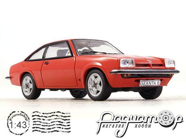 Opel Manta B (1977) 02765 (TI)