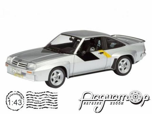 Opel Manta B400 (1984) 450554400 (TI)