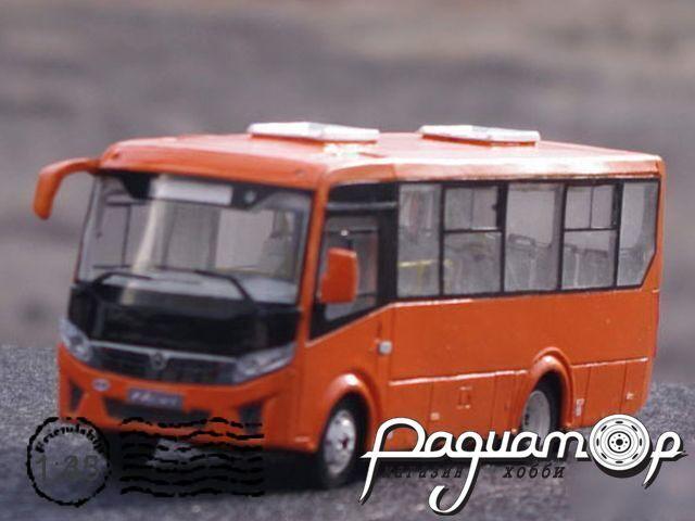 Сборная модель ГАЗ Некст автобус VEKTOR VM148
