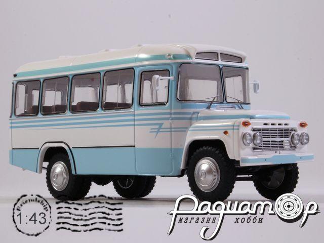 КАВЗ-685В (1986) SSML023