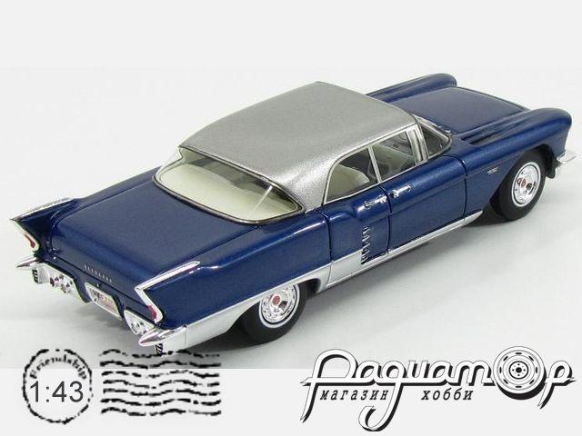 Cadillac Eldorado Brougham (1957) KE43020020