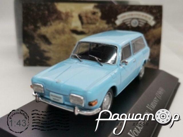 Volkswagen Variant (1969) 191247