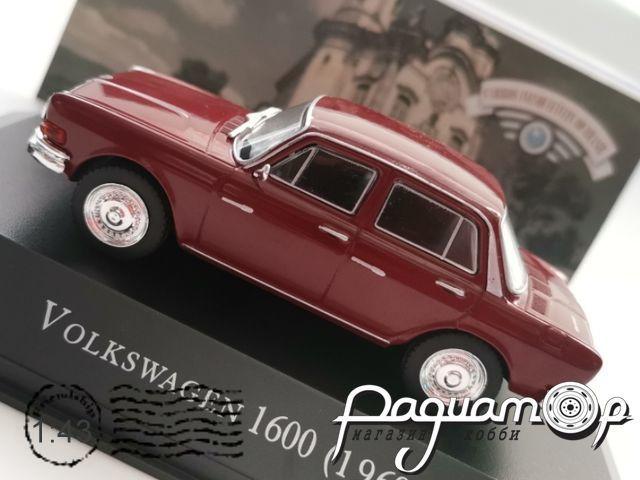 Volkswagen 1600 (1969) 191250