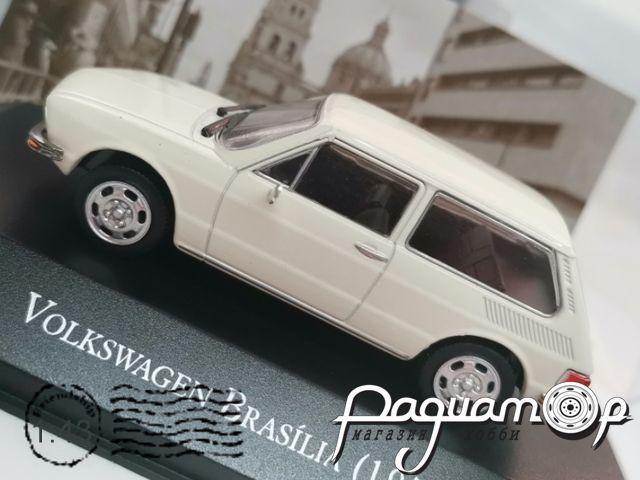 Volkswagen Brasilia (1974) 191255