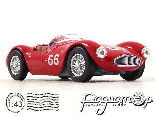 Maserati A6GCS Targa Florio (1953) (I) 1117