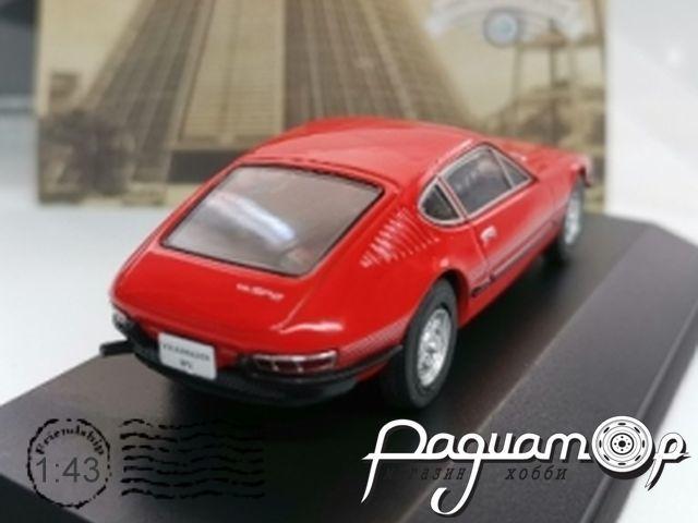 Volkswagen SP2 (1973) 191260