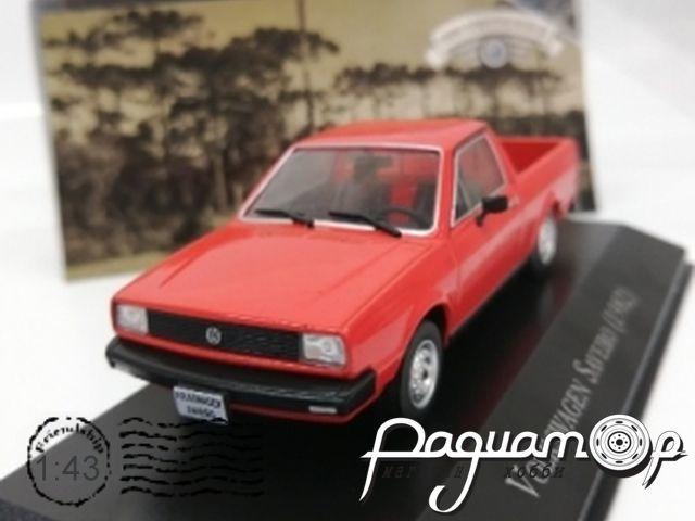 Volkswagen Saveiro (1982) 191266