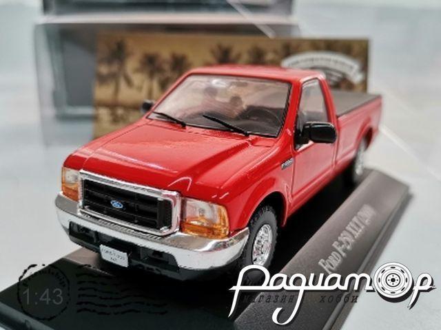 Ford F250 XLT (2000) 191271
