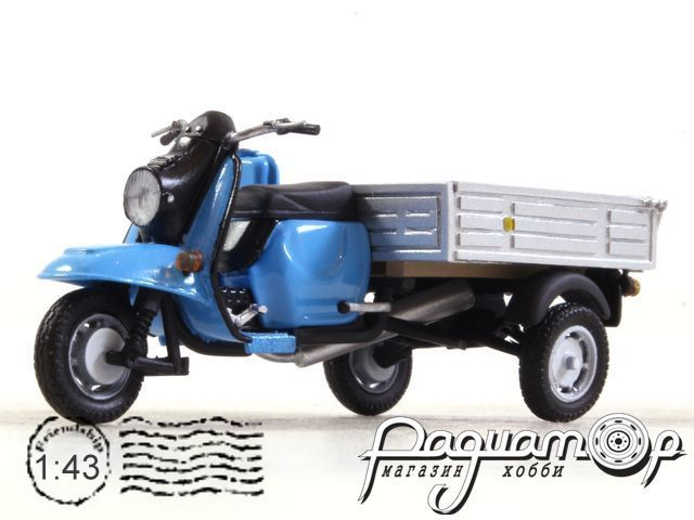 Тулица Муравей (1980) 191272