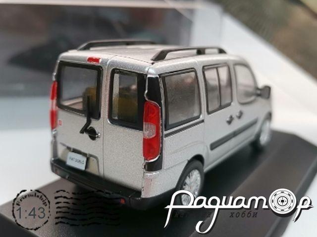 Fiat Doblo (2010) 191275