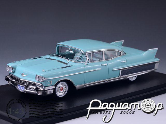 Cadillac Fleetwood 60 Special (1958) GLM122002
