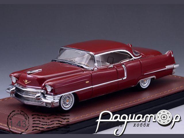 Cadillac Sedan Deville (1956) GLM122401