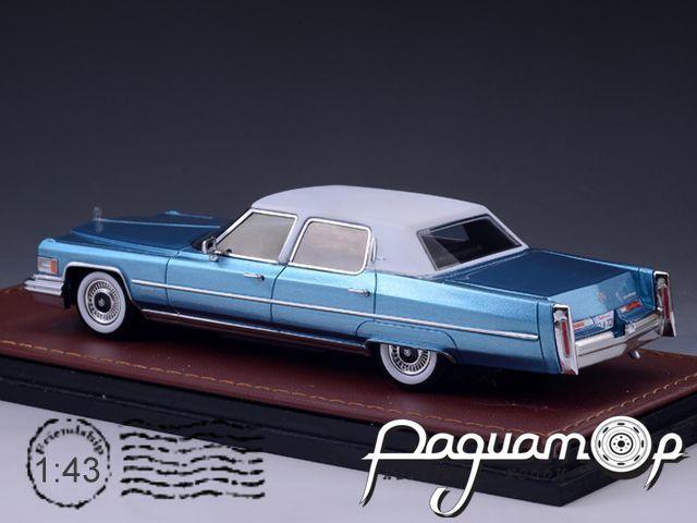 Cadillac Fleetwood Brougham (1976) GLM124701