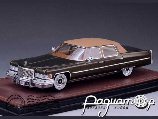 Cadillac Fleetwood Brougham (1976) GLM124702