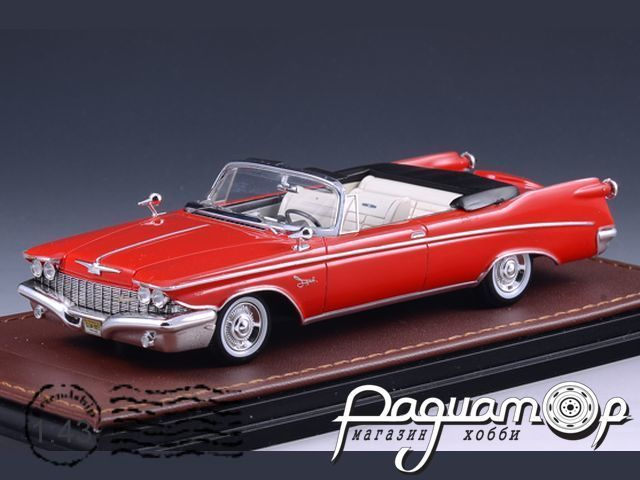 Imperial Crown Convertible (1960) GLM131001