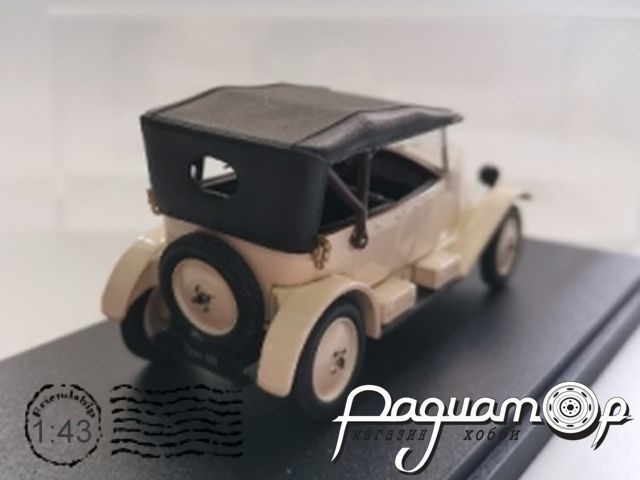 Renault Type NN Torpedo (1927) 191278