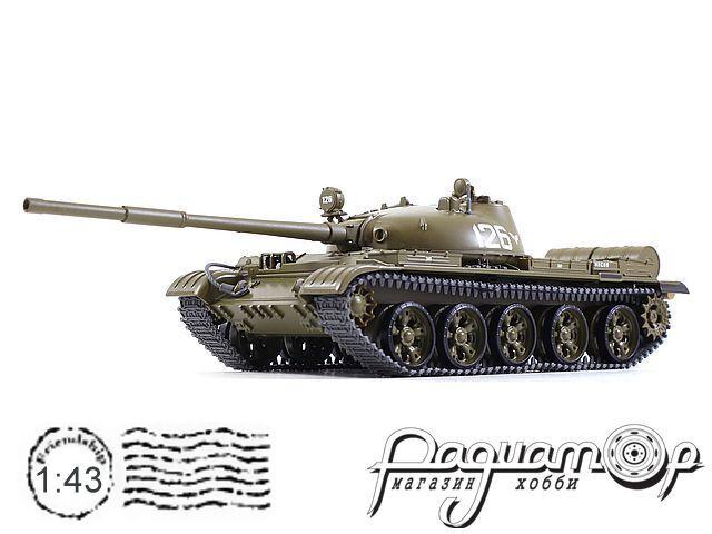 Наши Танки №31, Т-62 (1961)
