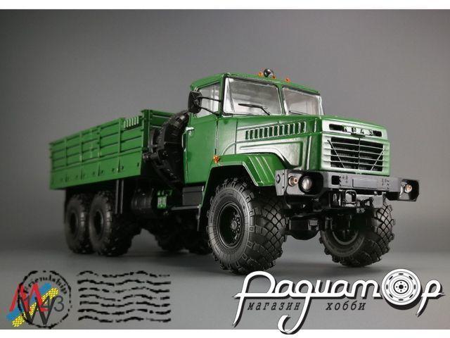 Шина ВиД-201 КрАЗ MM192