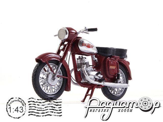 Jawa 354 (1954) jawa354