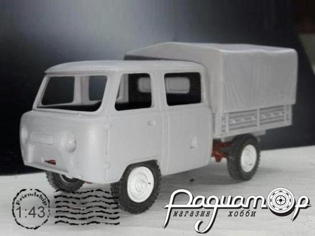 Транскит УАЗ-39094