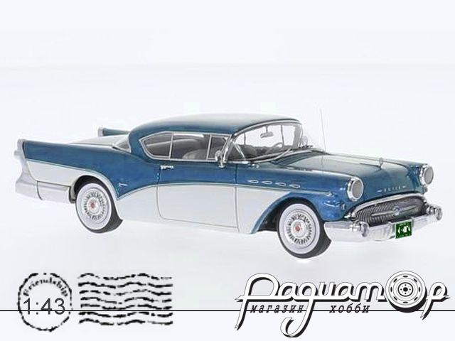 Buick Roadmaster Hardtop (1957) 44074