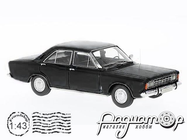Ford P7A Limousine (1967) 44352