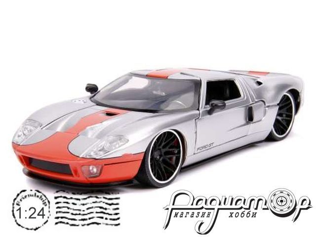 Ford GT (2005) 31324