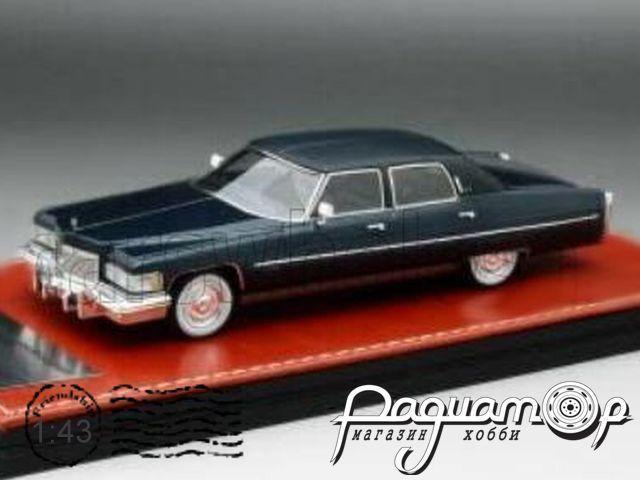 Cadillac Fleetwood Brougham (1976) GIM017A