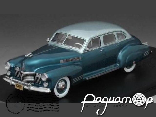Cadillac Series 63 Touring Sedan (1941) GIM020A