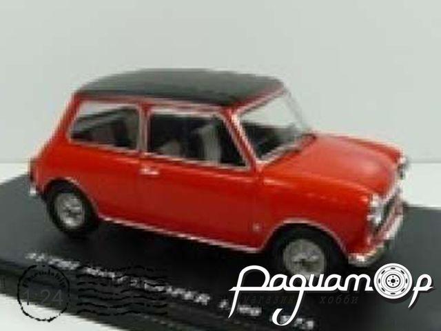 Mini Cooper 1360 (1973)