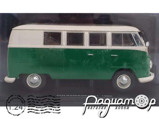 Volkswagen Type 1 (1960)