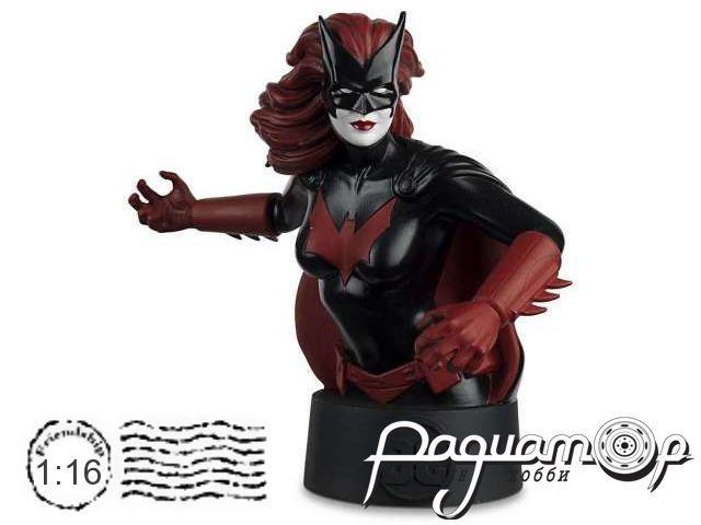 Batwoman BUK021