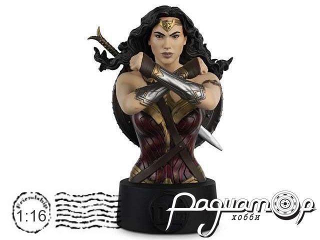 Wonder Woman BUK016