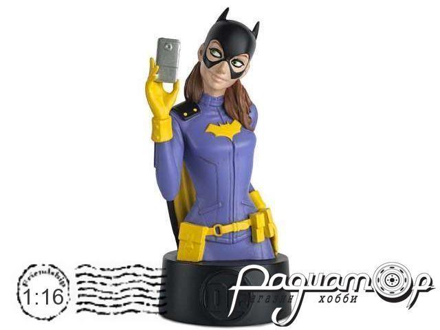 Batgirl BUK010