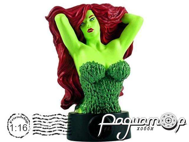 Poison Ivy BUK008