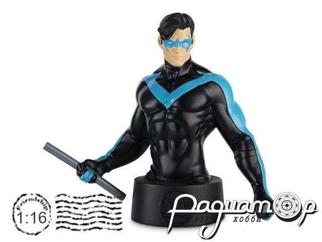 Nightwing BUK007