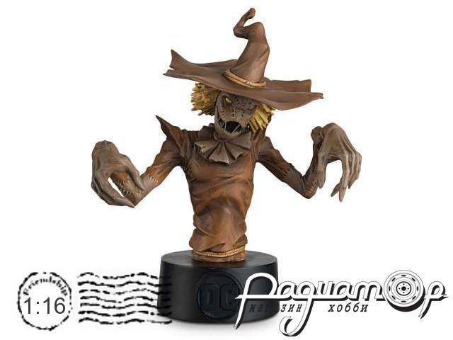 Scarecrow BUK006