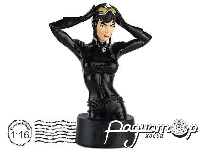 Catwoman BUK005