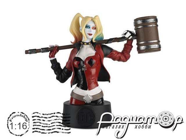 Harley Quinn BUK003