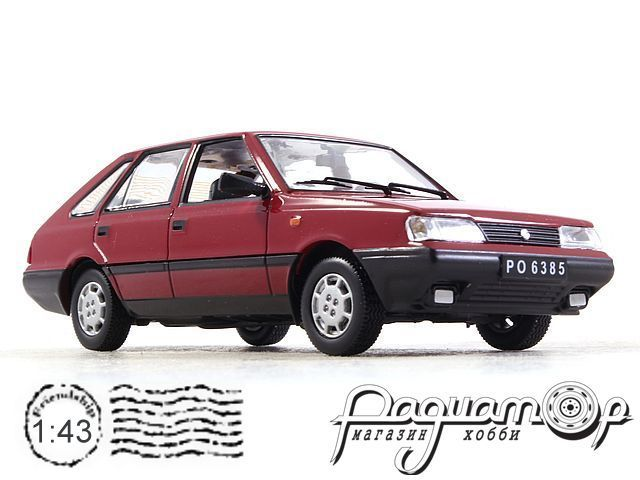 FSO Polonez Caro (1991) IST116 (PV)
