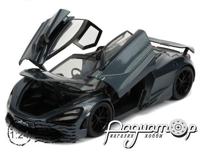 McLaren 720S из к/ф