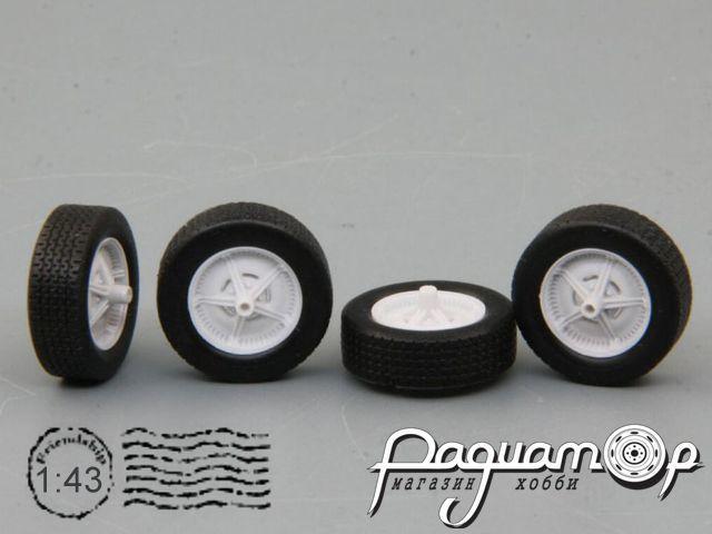 Комплект колес №80 Oldtimer KD080