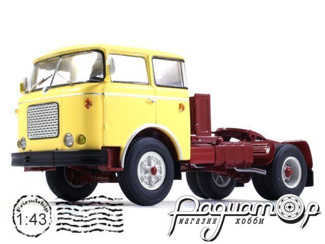 Skoda-706 MTTN (1957) 102491